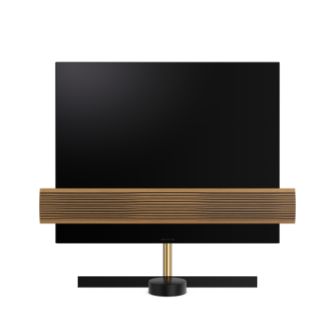 Product - beovision-eclipse-configurator-55|Oak-Wood|floor-stand|Brass-Tone-Media-61-image