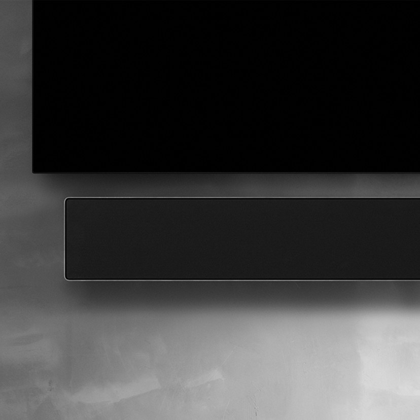 beosound stage and tv