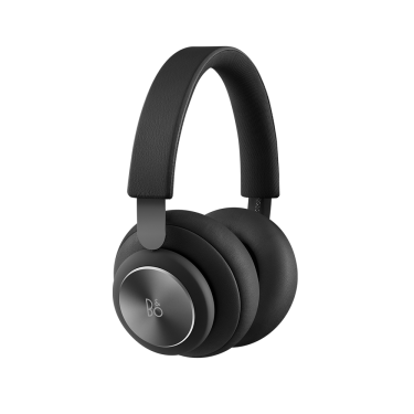 Beoplay H4 Second Generation headphones black