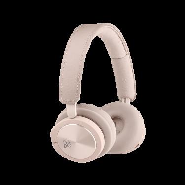 9c43f53da4b Beoplay H8i Pink - On-ear Headphones | B&O