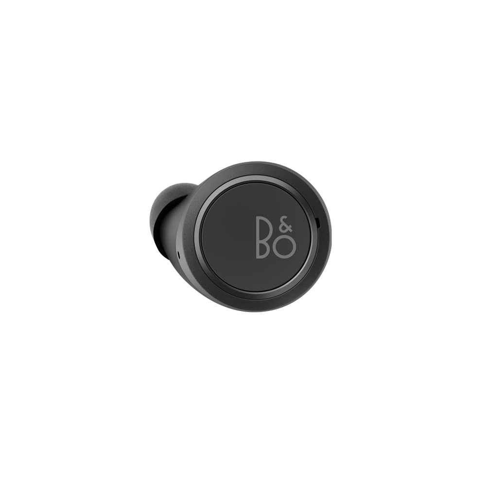 Beoplay E8 3.0 Earbuds links Black 1