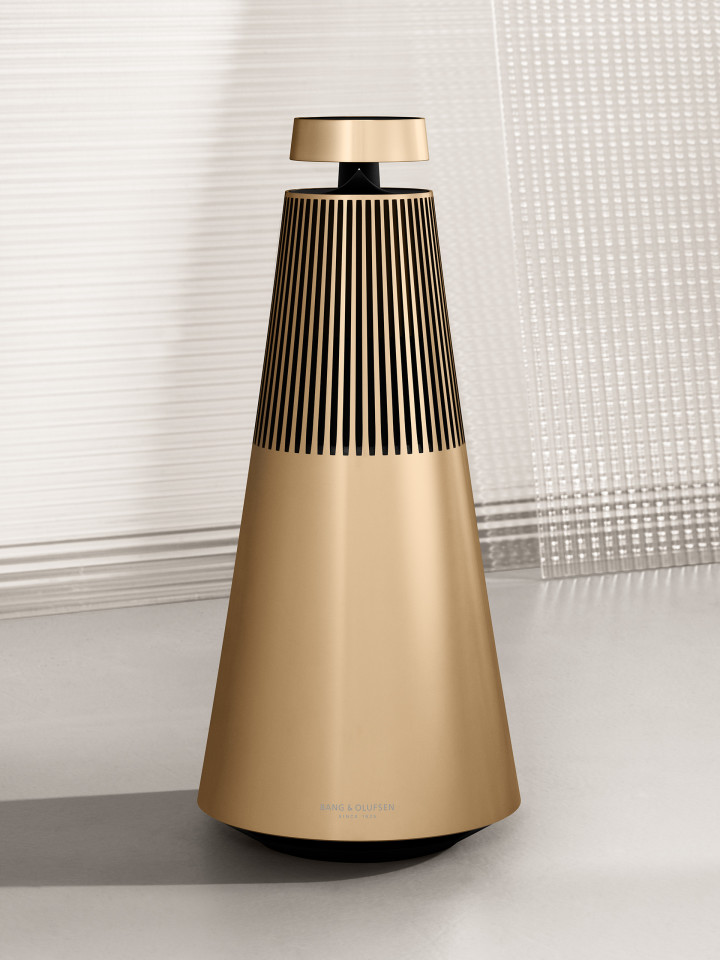 Beosound2 Gold full product