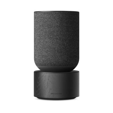 Beosound-Balance-with-Google-Assistant-blackloak front