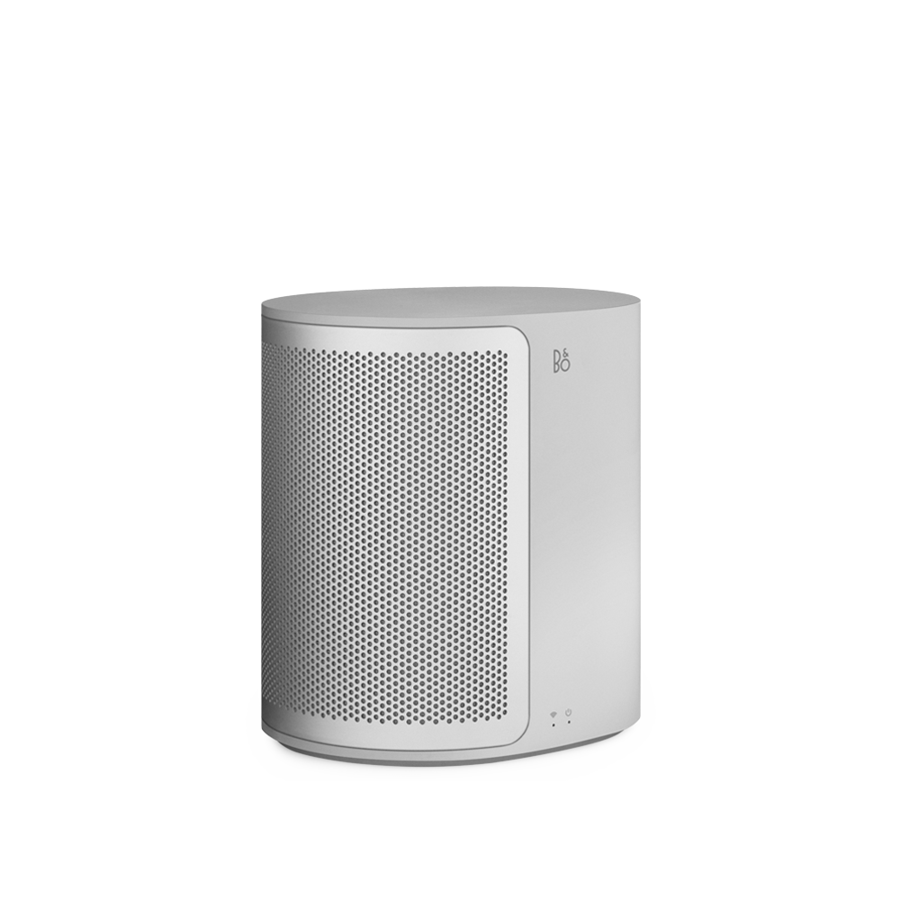 Cover til Beoplay M3 i Aluminium Grill 1