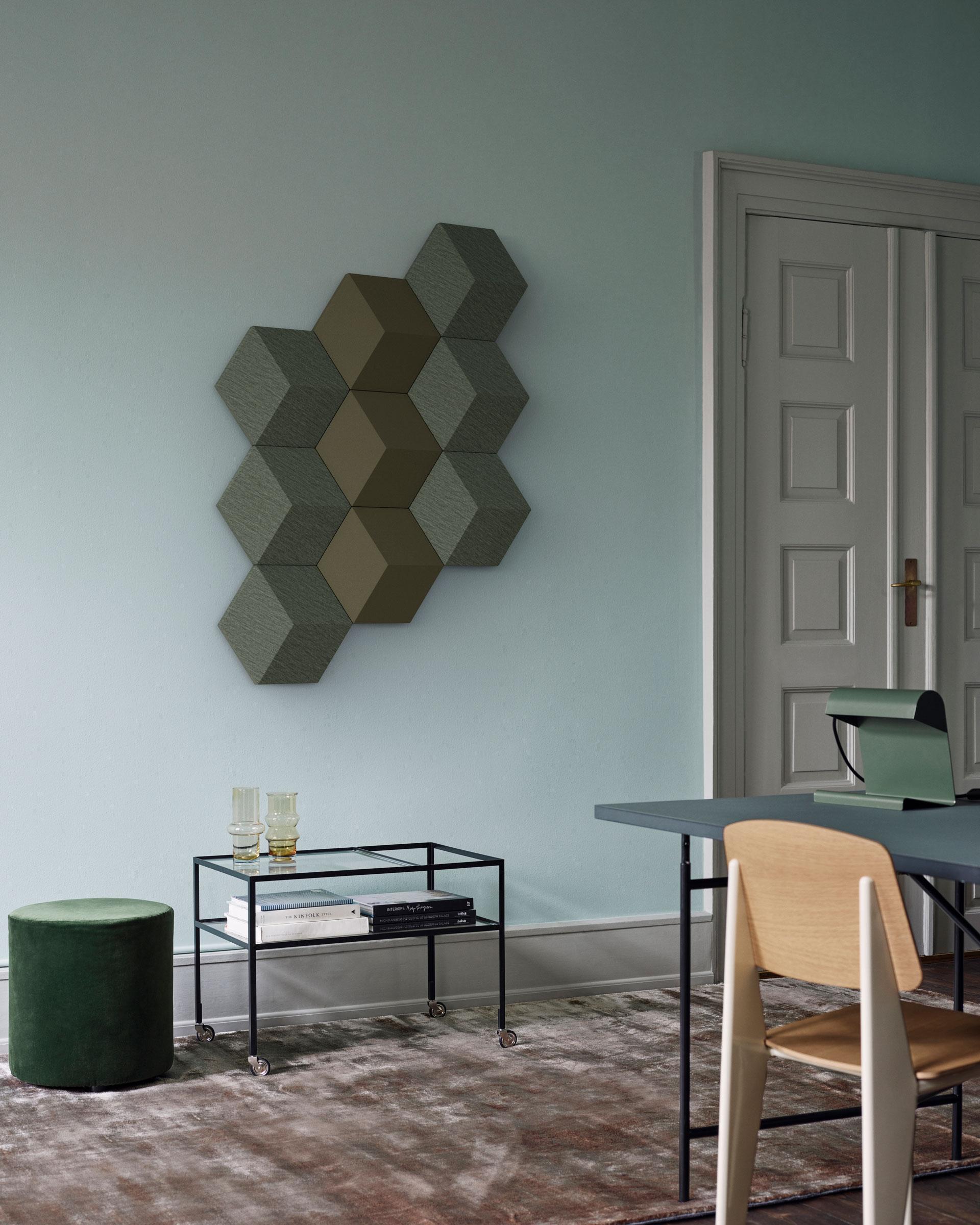 Beosound Shape Custom Design Wall Mounted Speaker B O