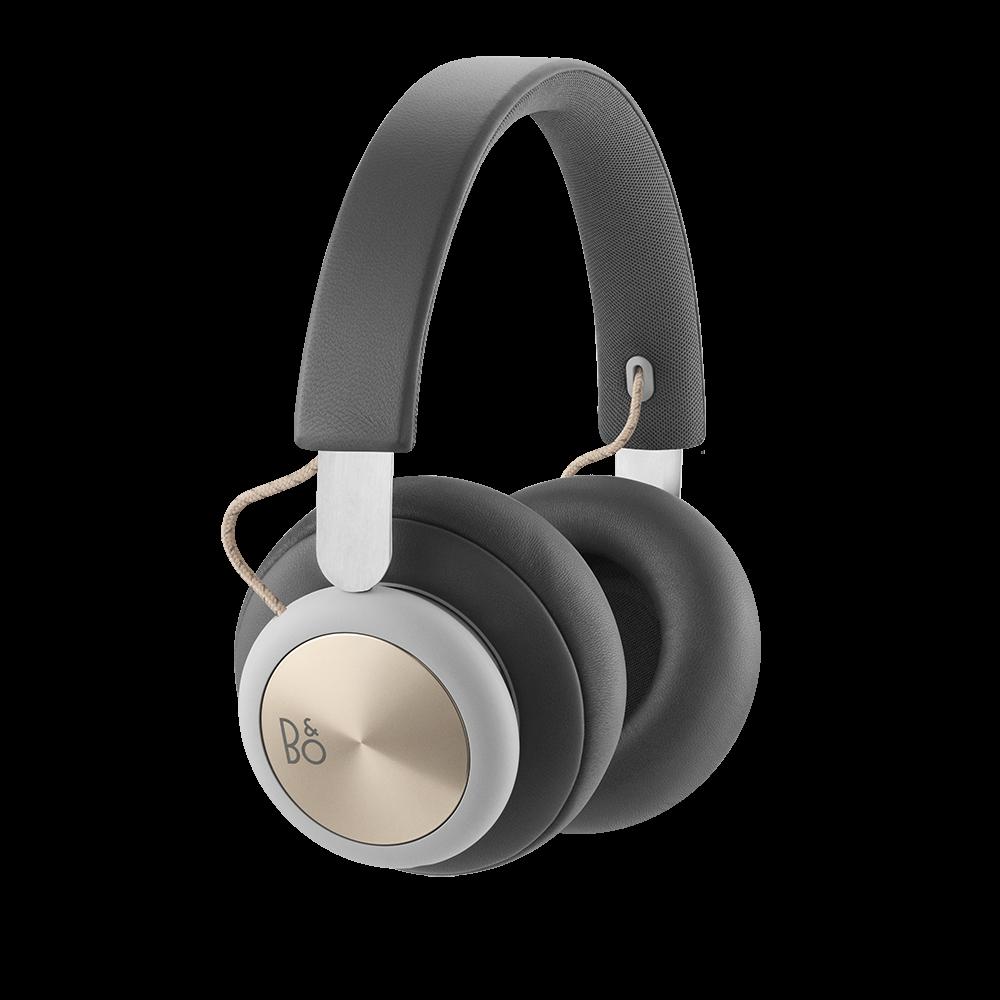 5ac1fa9e2da038 Beoplay H4 - Over-ear headphones
