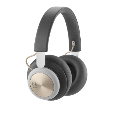 Beoplay H4 i Charcoal Grey 1