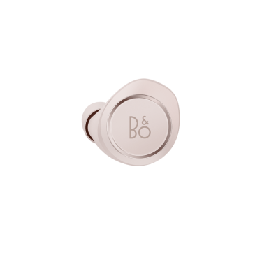 Beoplay E8 Earbuds links Pink 1