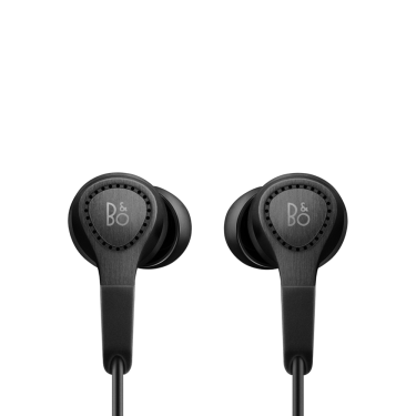 Beoplay H3 Black 1