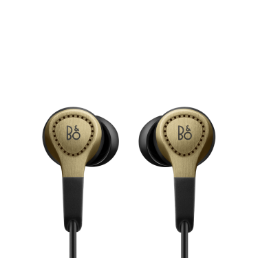 Beoplay H3 Champagne 1