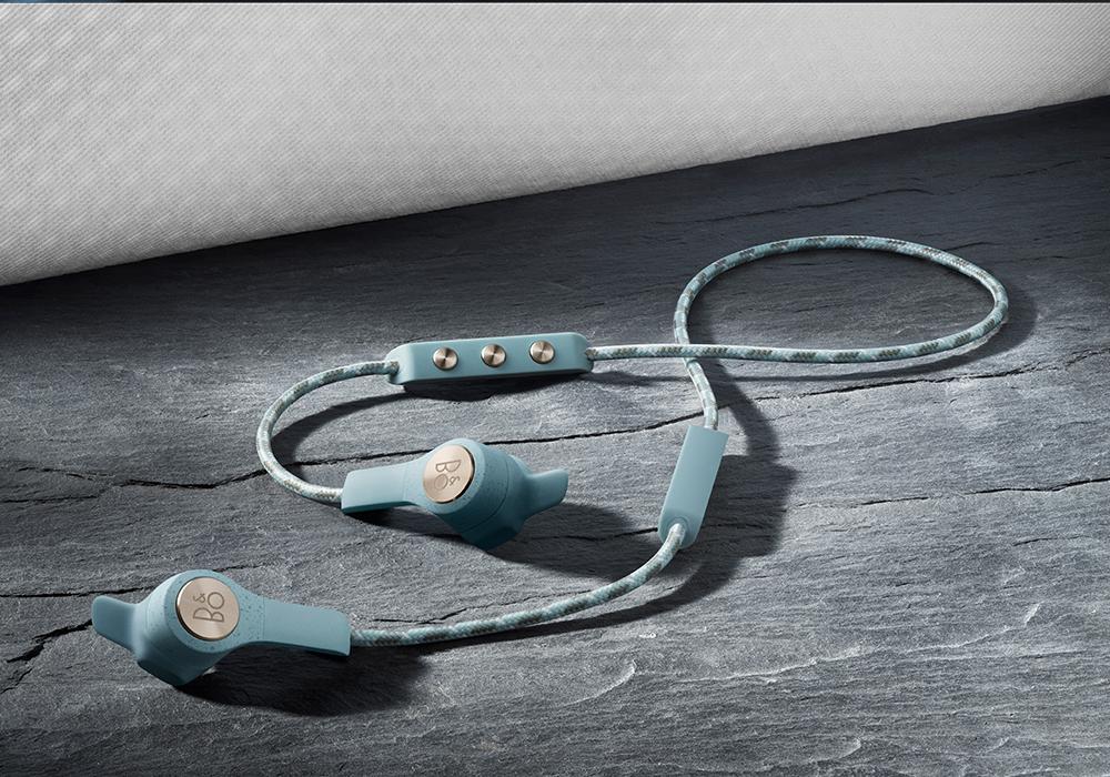 5280eb87210c97 B&O | Beoplay E6 (Wireless earphones designed for active lifestyles)