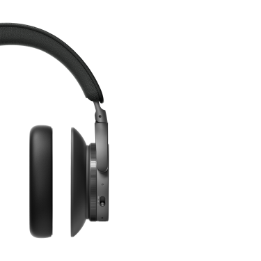 Beoplay H95 Ear Cushions Black 3
