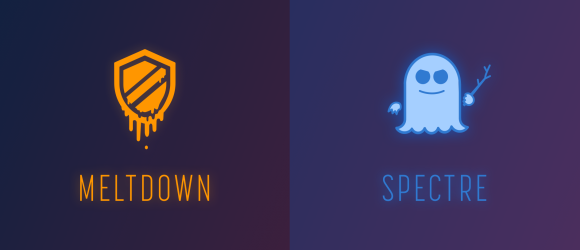 Meltdown and Spectre are critical vulnerabilities for cloud hosting