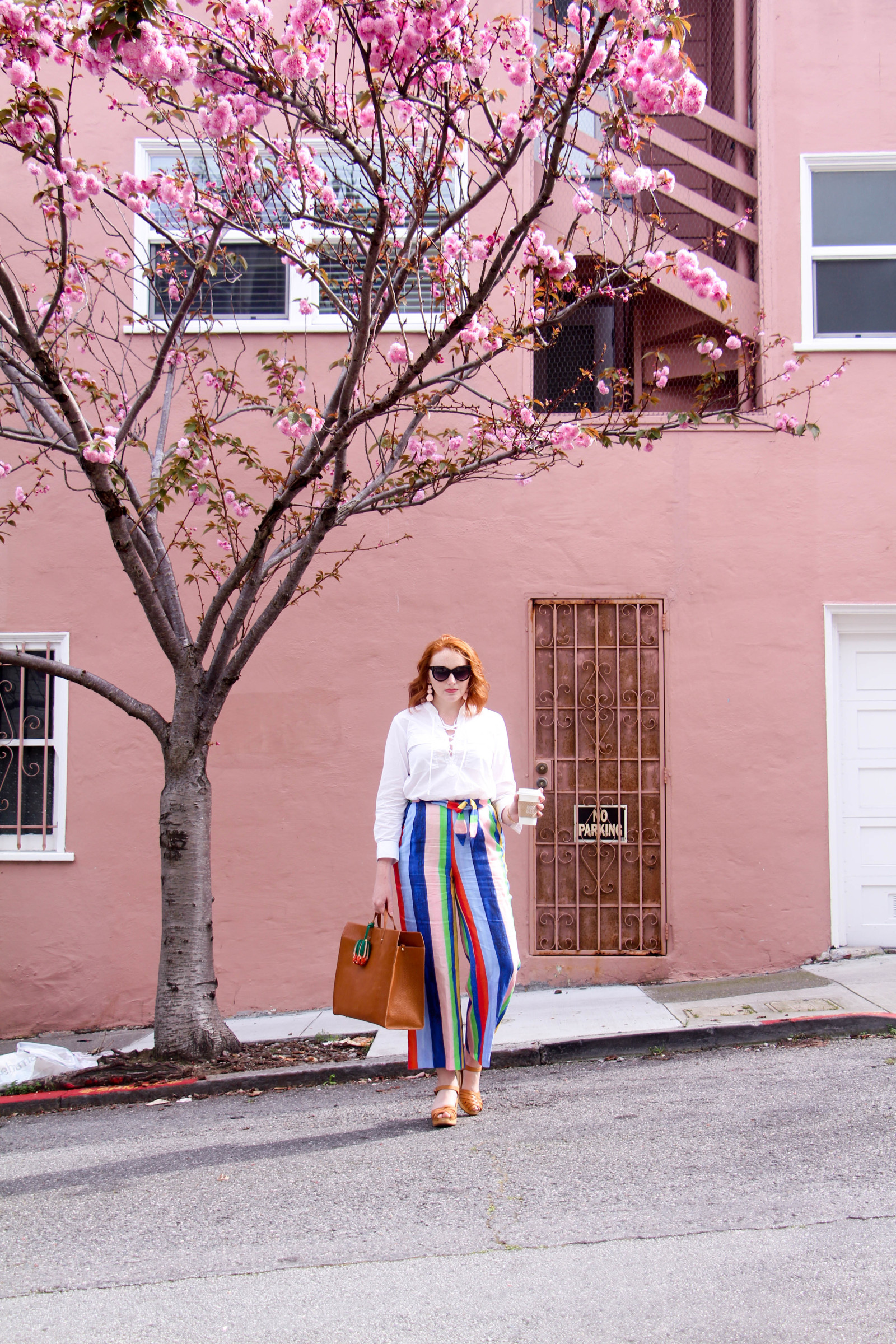 San Francisco Fashion Blog
