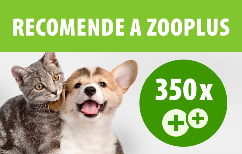 Recomende a zooplus