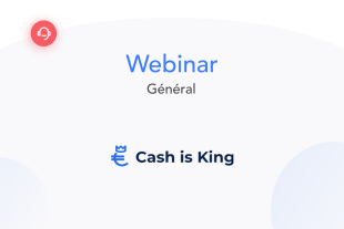 Webinar Cash is King