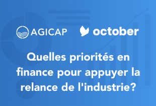 Webinar Agicap October