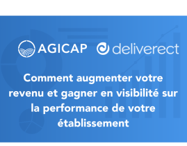 Webinar avec Deliverect