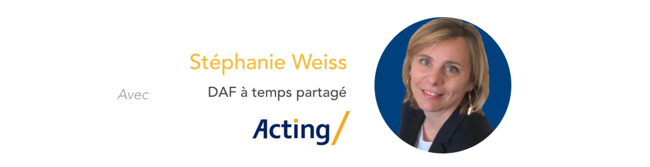 Stéphanie Weiss Cash Academy épisode 4