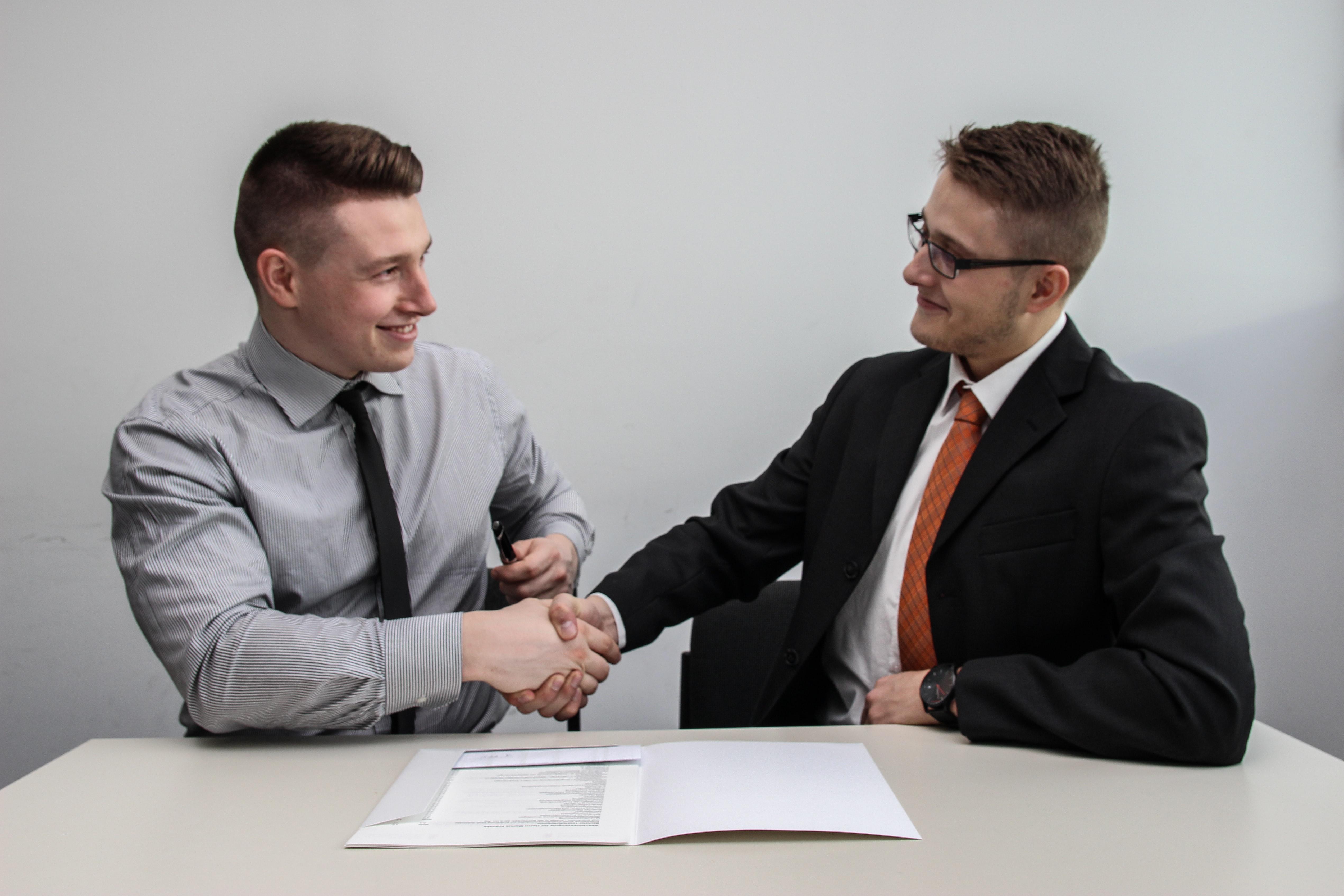 Blog - maitriser l'entretien avec votre banquier