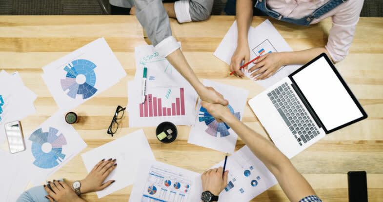 Das zinslose Darlehen ist ein guter Weg, um ein innovatives KMU zu finanzieren