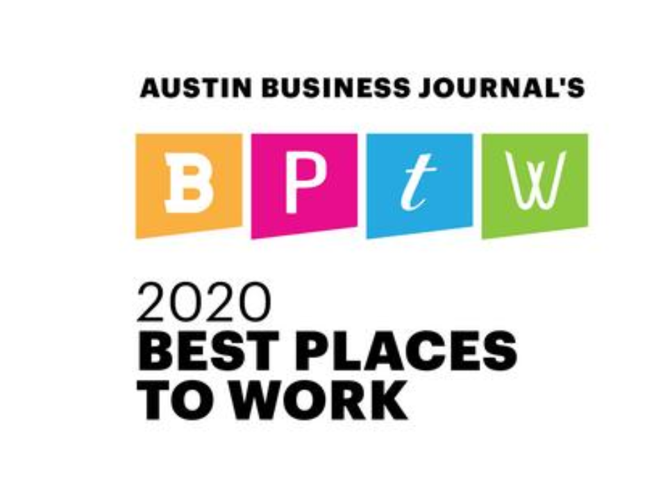 65 companies named Best Places to Work winners for 2020