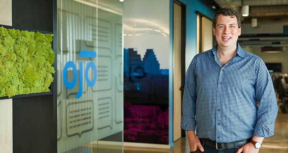 OJO Labs Recruits Leading Product Executive, Charles Myslinsky, as Chief Product Officer