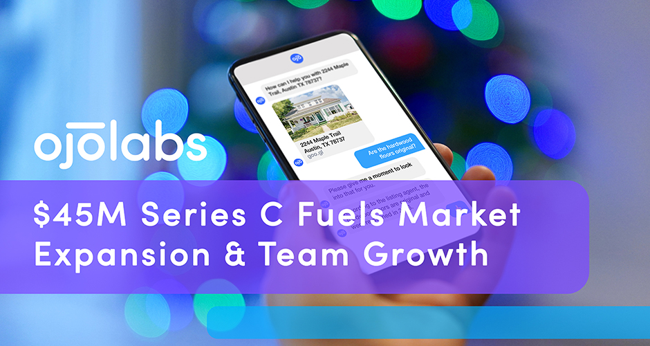 OJO Labs Raises $45 Million in Series C Funding to Accelerate Product Development and Fuel Expansion