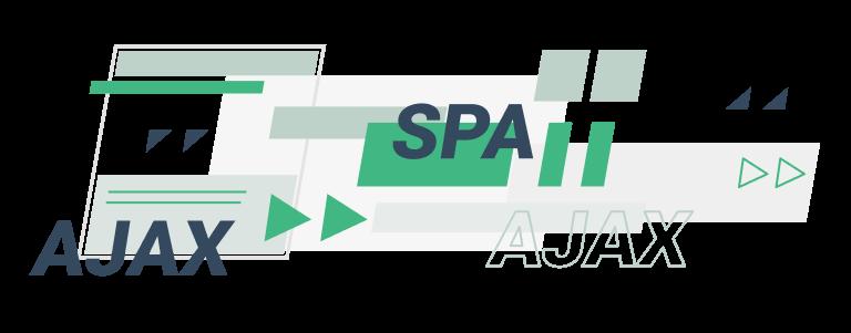 Vue 課程內頁 - SPA & AJAX