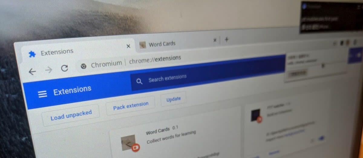 PTT新貼文提醒、單字蒐集 Chrome 擴充套件?一同窺探有哪些強大的 API 可以使用