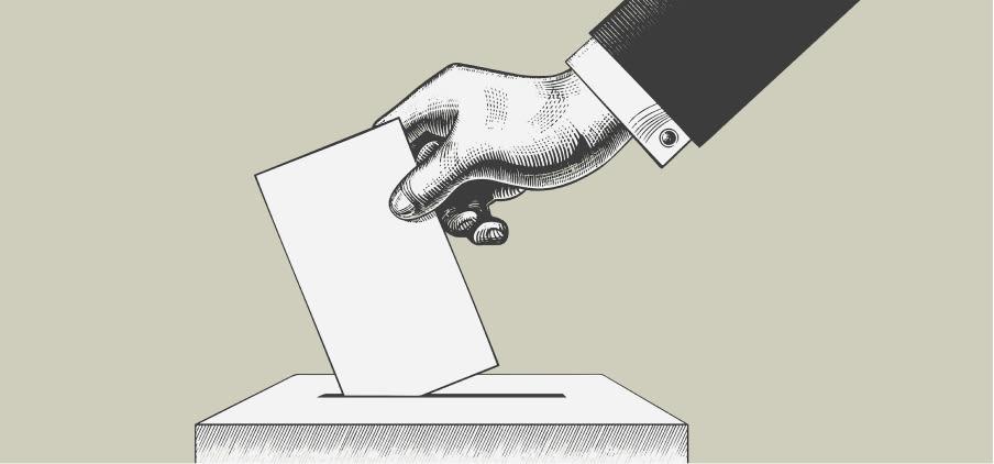 利用 Redis 打造選舉即時票數排行