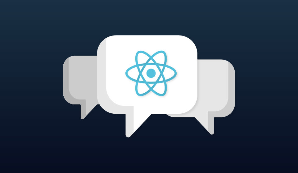 React hooks:不用一百行快速勾出 Chat APP