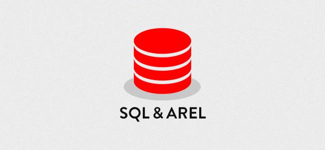 如何在 Rails 中使用 Arel SQL