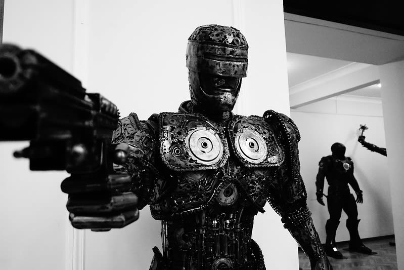 機器戰警 RuboCop