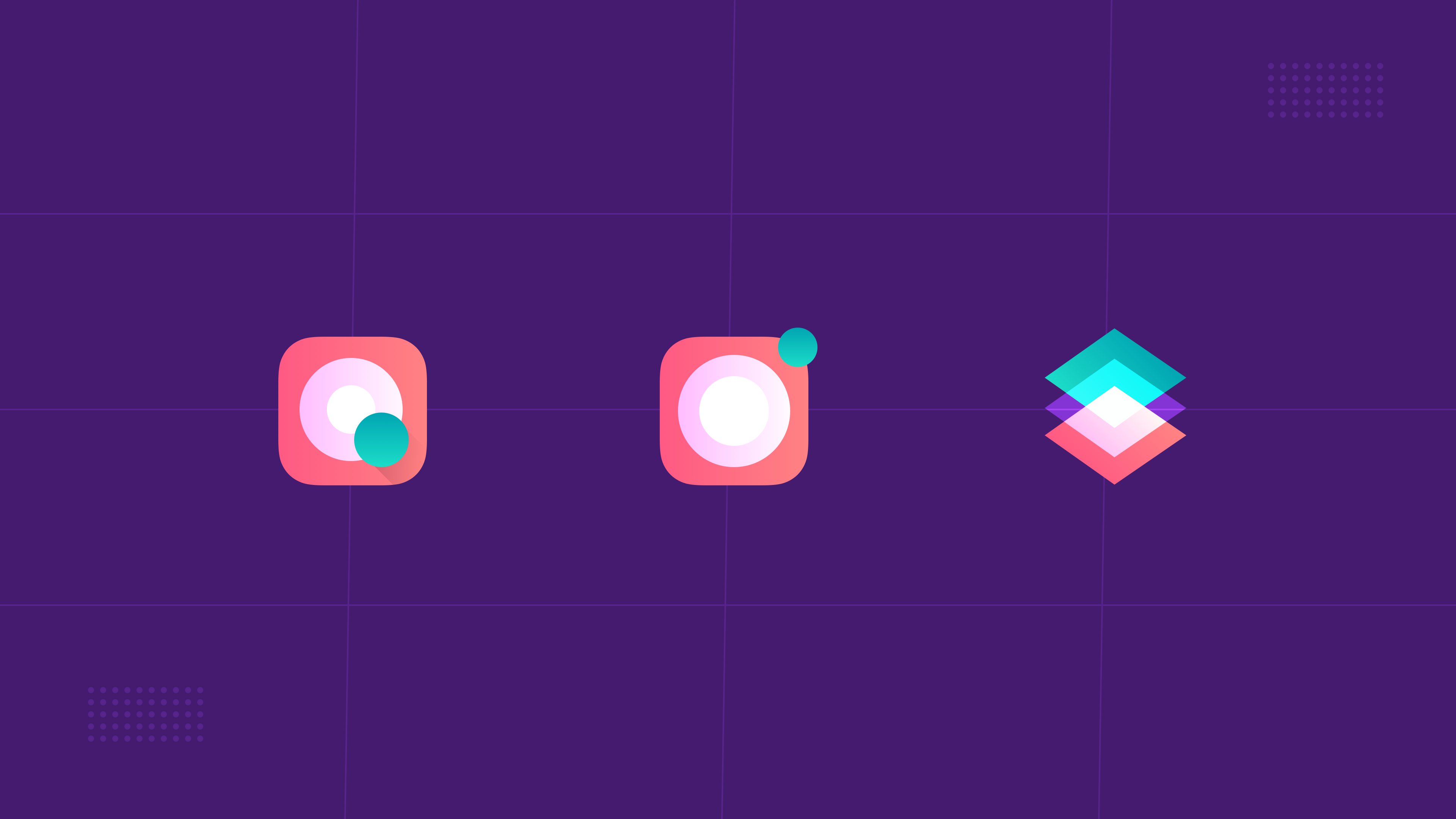 Flutter Category Icons