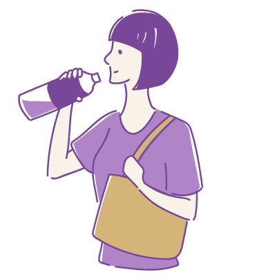 カフェインも人工甘味料が多い飲み物