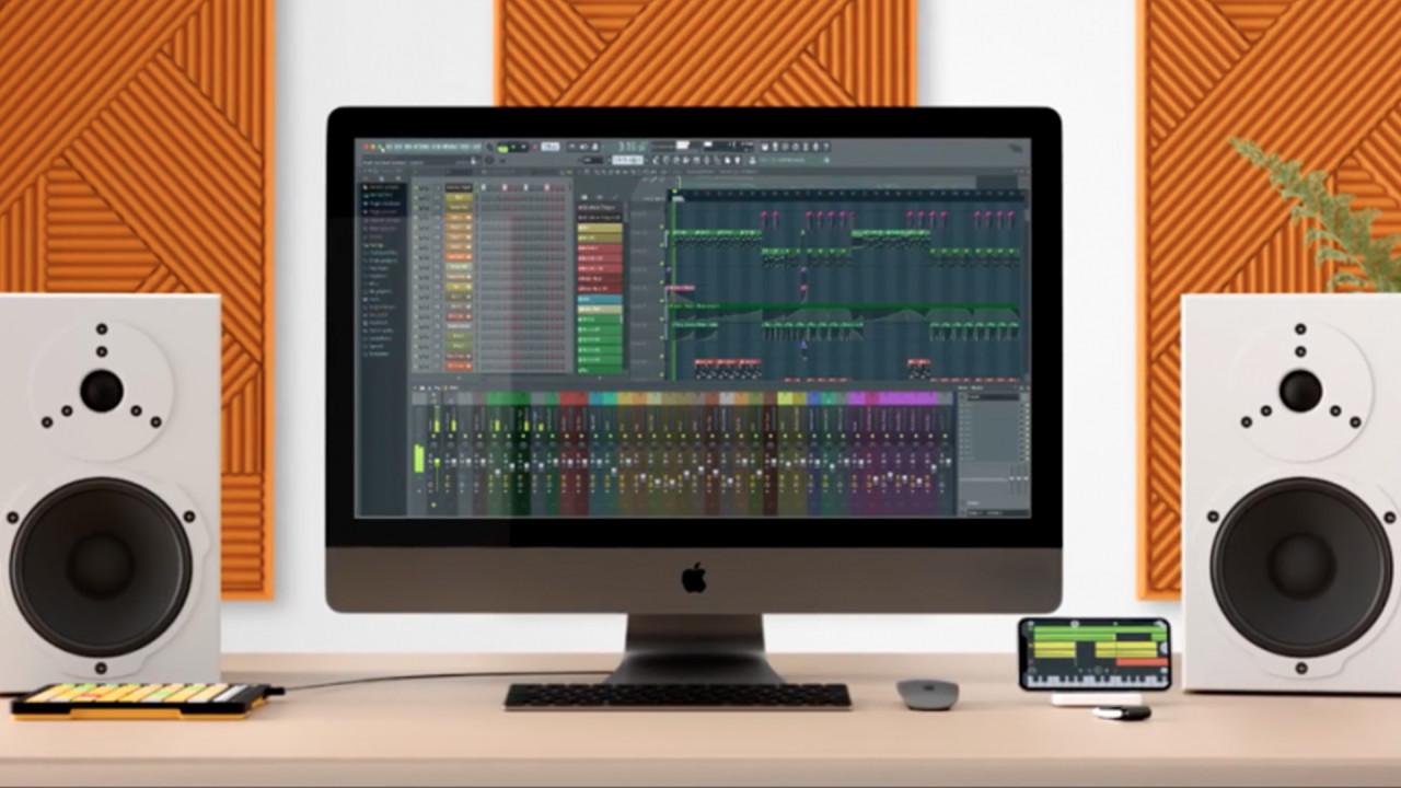 Cursus FL Studio