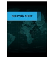 OctoWallet Recovery Sheet