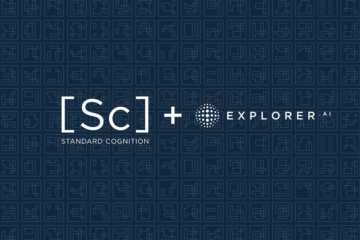 Standard has acquired robotic mapping startup Explorer.ai!