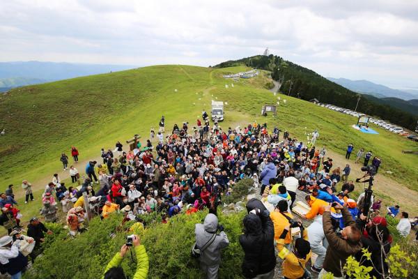 わかやま観光 生石高原山開き | 和歌山県公式観光サイト