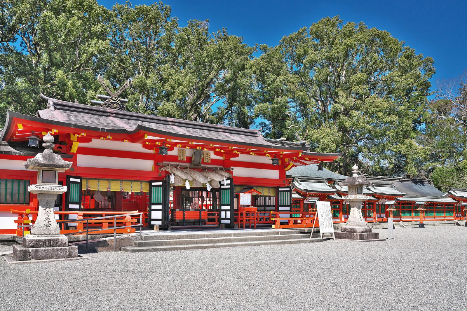 わかやま観光 熊野速玉大社 | 和歌山県公式観光サイト