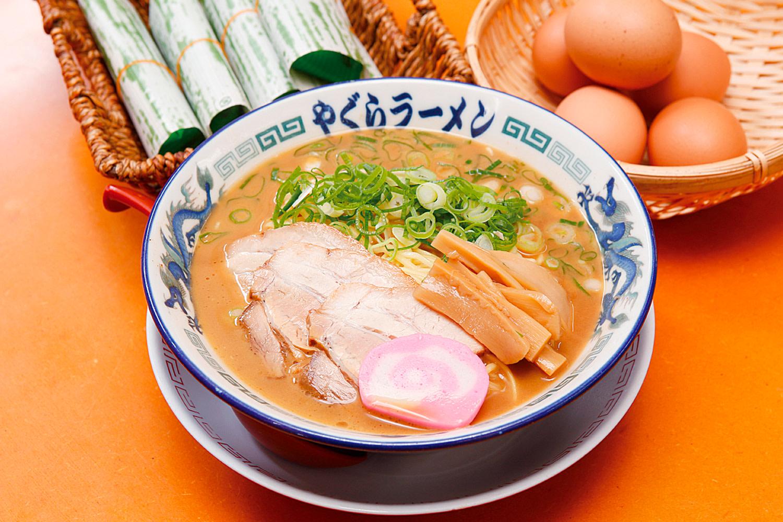 やぐらラーメン西ノ庄店 | 観光スポット・体験 | 和歌山県公式観光サイト