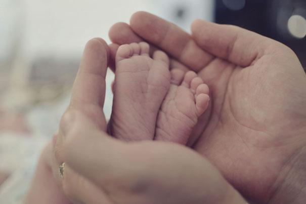 cách chăm con và chăm trẻ sinh non, sinh thiếu tháng