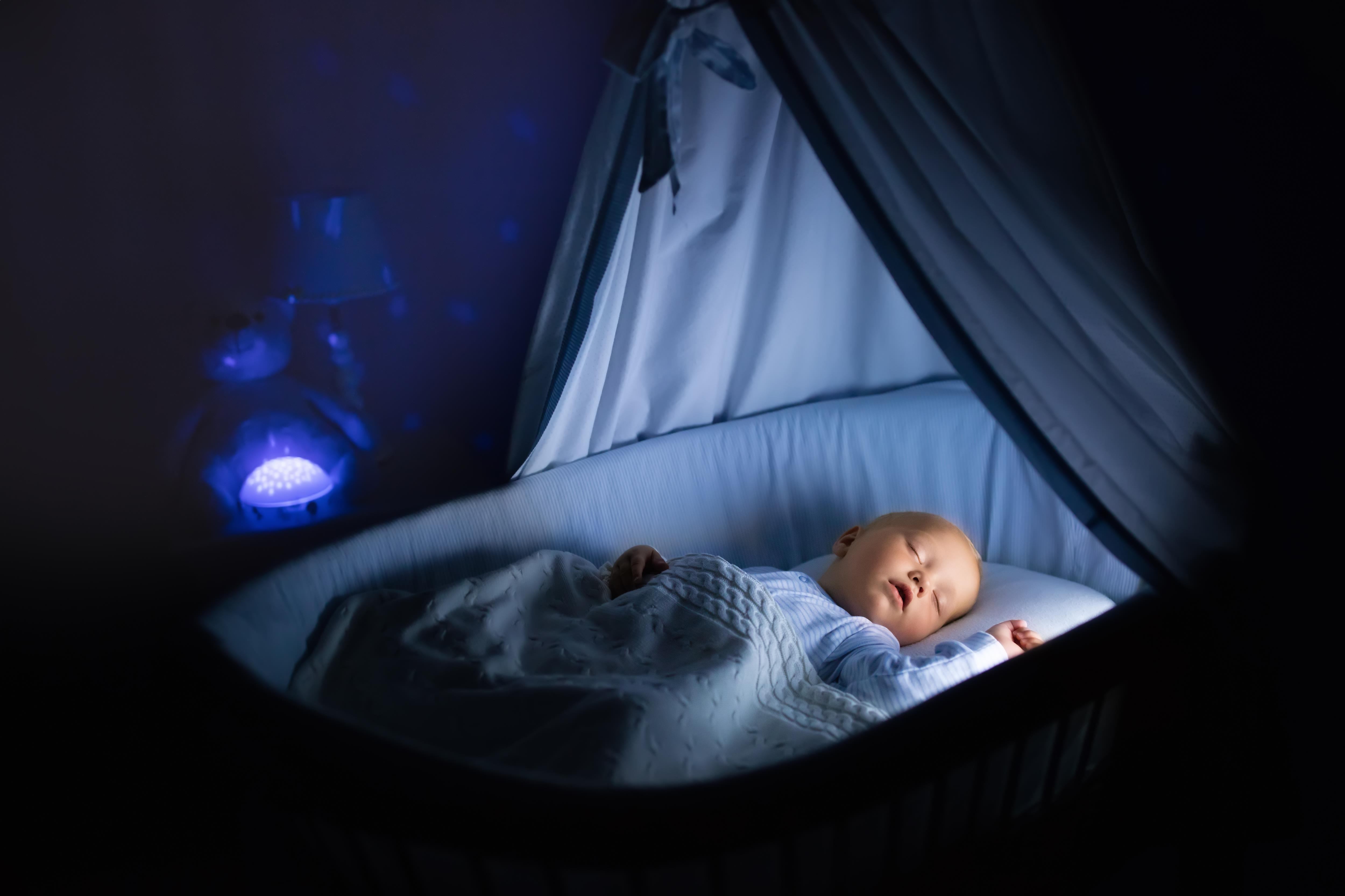 5 bí quyết chọn nhạc ru bé ngủ ngon