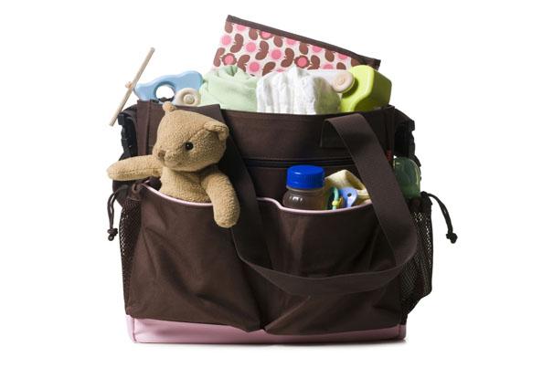 5 món đồ sơ sinh mẹ cần chuẩn bị cho bé