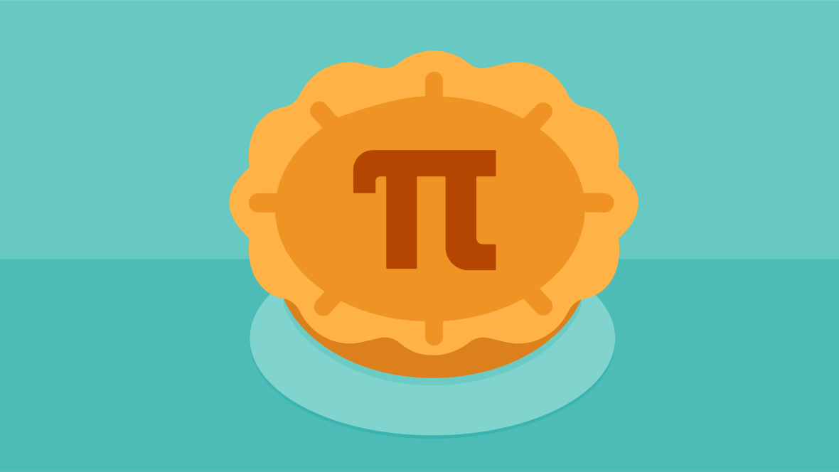 Have a slice of Pi with Lumosity
