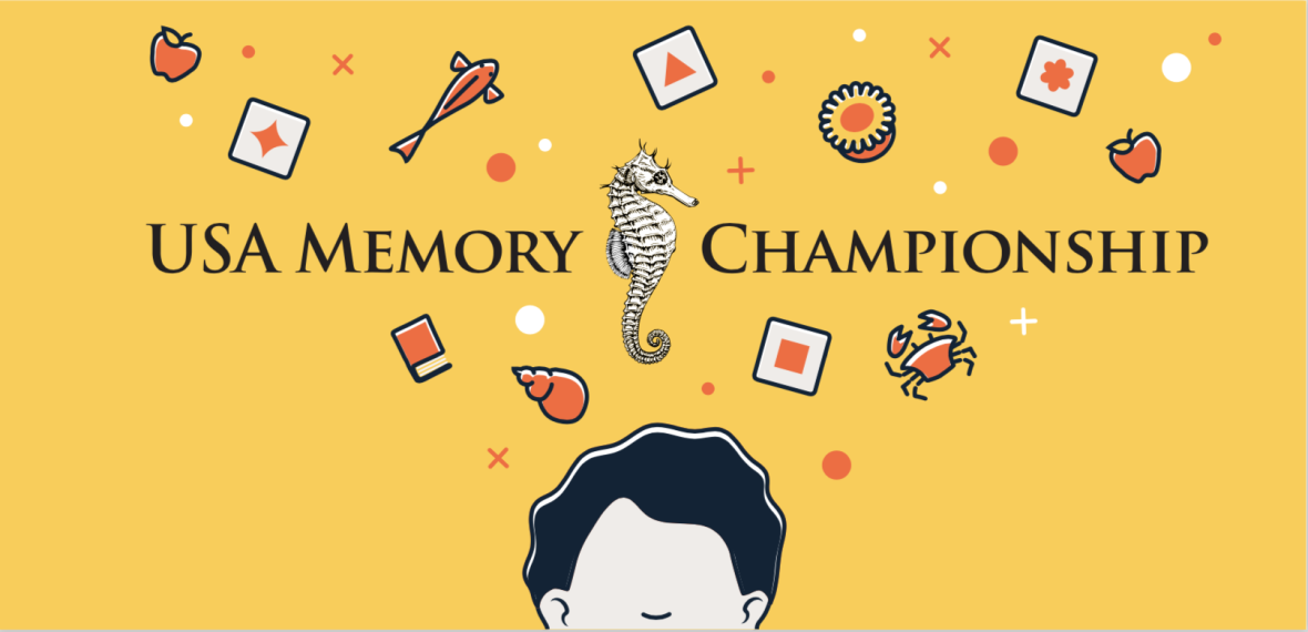 It's Almost Time for the Lumosity-Sponsored USA Memory Championship