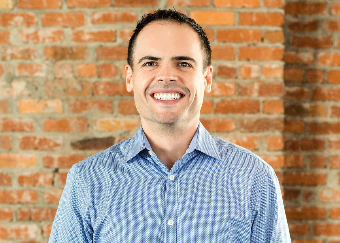 Brandon Stander Joins Lumosity as Vice President of Marketing