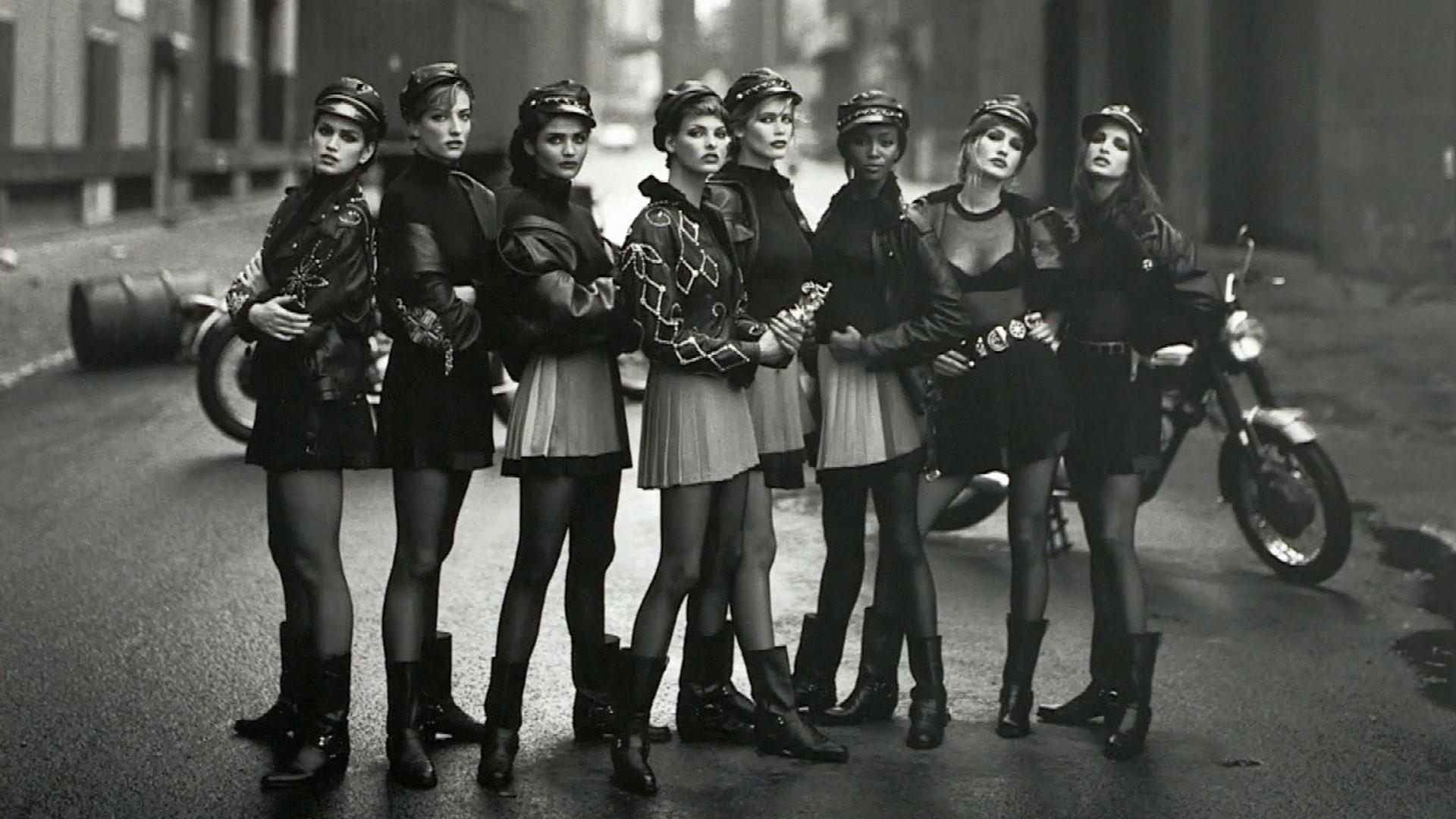 ιστορία της μόδας