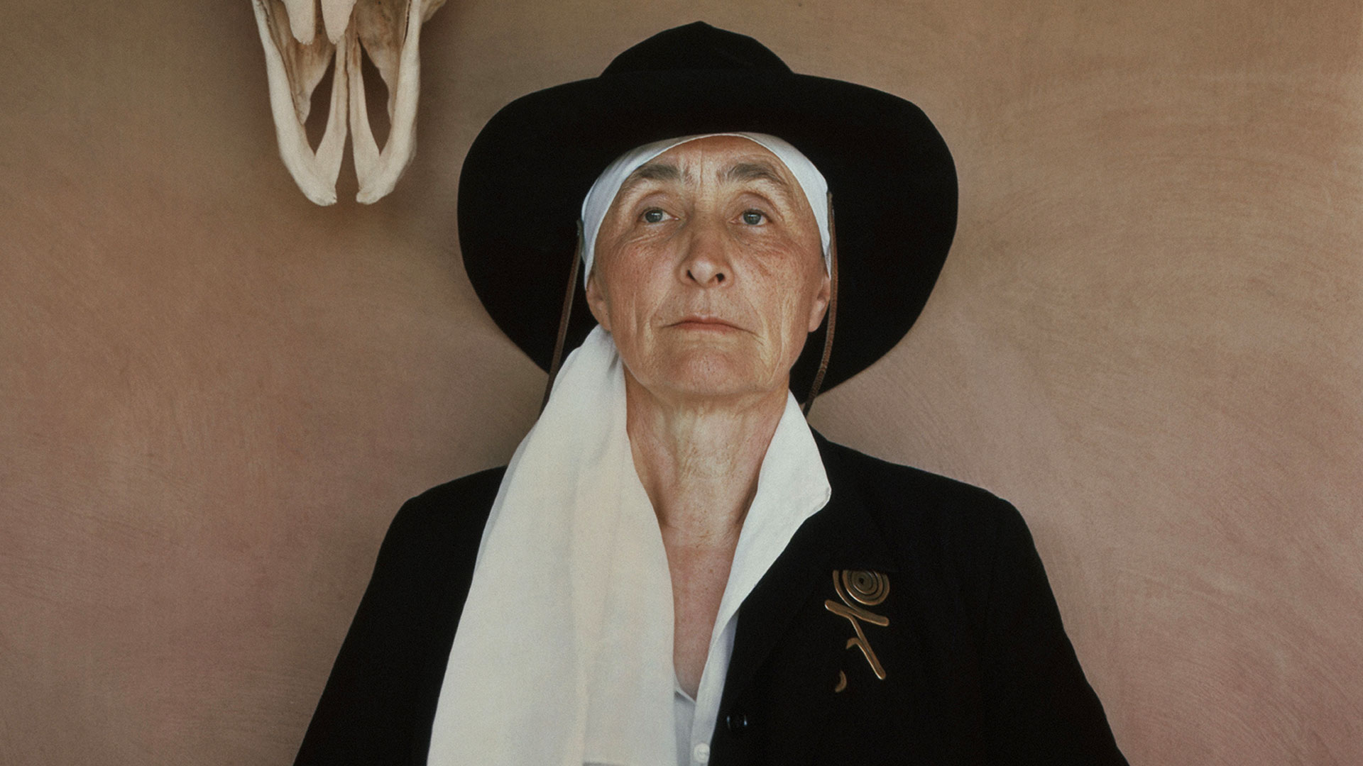 an introduction to the life of georgia okeeffe 'georgia o'keeffe:  it also captures the many talents of the artist through a chronological approach to her changeful life a sartorial introduction shows a.